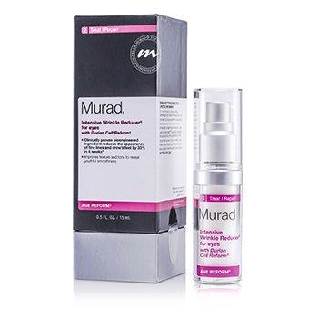 Murad Reductor de arrugas contorno de ojos intenso  15ml/0.5oz
