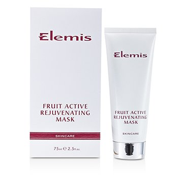 Elemis Fruit Active Rejuvenating Máscara  75ml/1.8oz