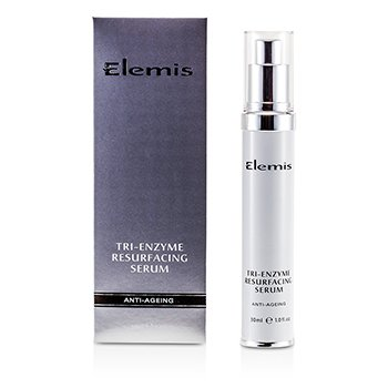 Elemis Tri-Enzyme Serum Resurgidor  30ml/1oz