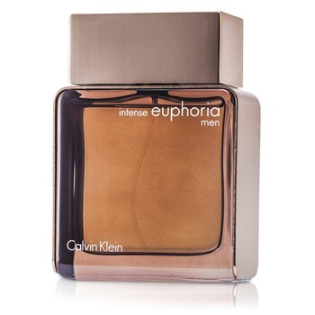 Calvin Klein Euphoria Intense Eau De Toilette Spray  100ml/3.4oz