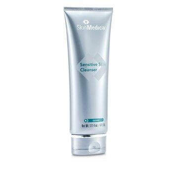 Skin Medica Piel Sensible Limpiador  177.44ml/6oz