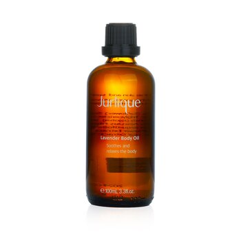 Jurlique Lavender Body Oil  100ml/3.3oz