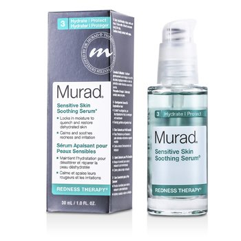 Murad Piel Sensible Serum Calmante  30ml/1oz