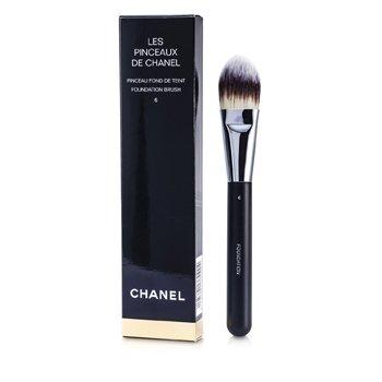 Chanel Pędzel do podkładu Les Pinceaux De Chanel Foundation Brush 7