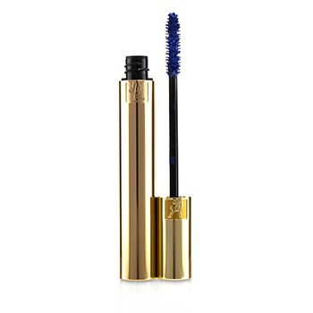 Yves Saint Laurent Mascara Volume Effet Faux Cils (Máscara Lujosa) - # 03 Extreme Blue  7.5ml/0.25oz