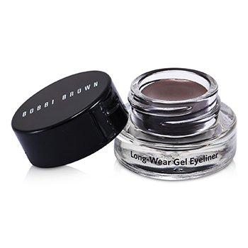 Bobbi Brown Long Wear Gel Eyeliner - # 13 Chocolate Shimmer Ink  3g/0.1oz