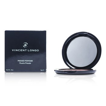 Vincent Longo Pressed Powder - # 6 Topaz  12g/0.42oz