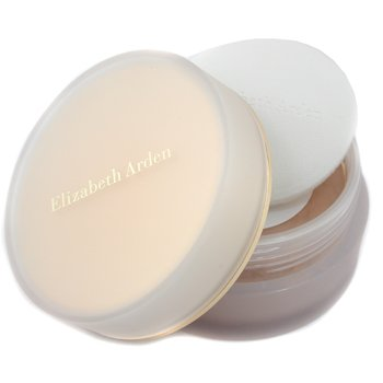Elizabeth Arden Ceramide Skin Smoothing Loose Powder - # 04 Deep  28g/1oz