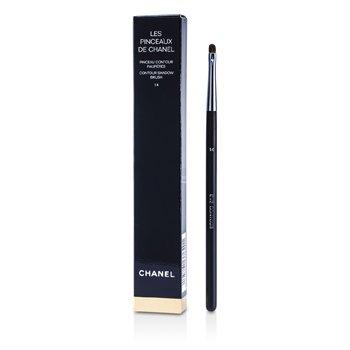 Chanel Les Pinceaux De Chanel Pincel Contorno Ojos #14