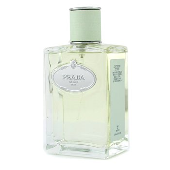 Prada Infusion D'Iris Eau De Parfum Spray  100ml/3.4oz