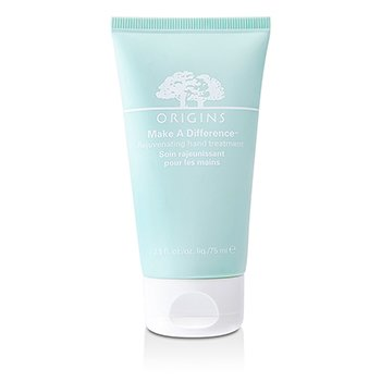 Origins Tratamento p/ as mãos rejuvenecedor Make A Difference   75ml/2.5oz