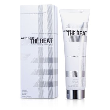 Burberry The Beat Gel de Ducha/Baño  150ml/5oz