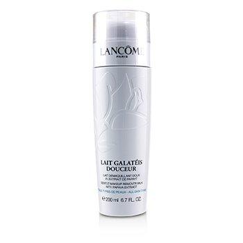 Lancome Šetrný zjemňující fluid pro důkladné čištění Galateis Douceur Gentle Softening Cleansing Fluid  200ml/6.7oz