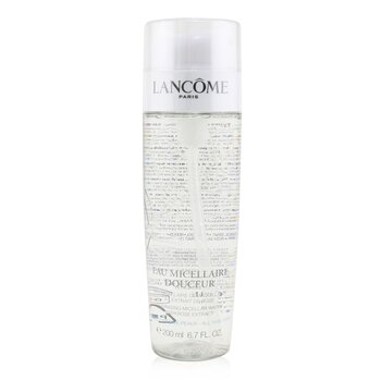 Lancome Eau Micellaire Doucer Express Cleansing Water  200ml/6.7oz