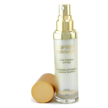 Methode Jeanne Piaubert Suprem Advance - Complete Anti-Ageing Intensive Tratamiento  30ml/1oz