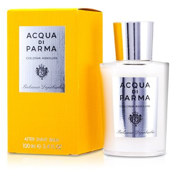 Acqua Di Parma Colonia Assoluta Bálsamo Para Después de Afeitar  100ml/3.4oz