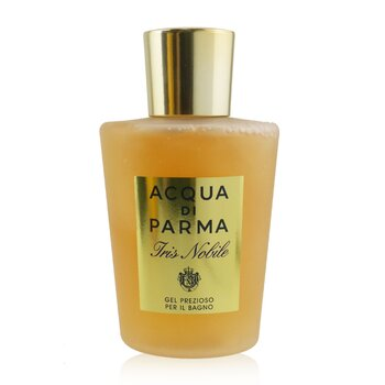 Acqua Di Parma Iris Nobile Gel de Baño Precioso  200ml/6.7oz