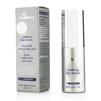 Skin Medica Serum Alisador Ojos  14.18g/0.5oz