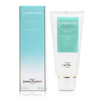 Methode Jeanne Piaubert Superhands Beautifying Crema de Manos  100ml/3.33oz