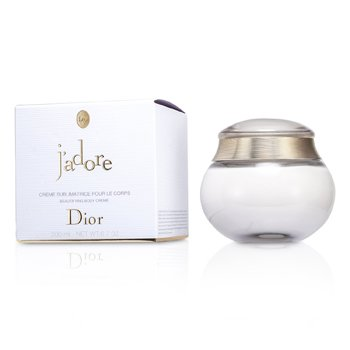 Christian Dior J'Adore Beautifying Krim Tubuh  200ml/6.7oz