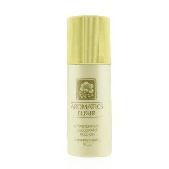 Clinique Aromatics Elixir Anti-Perspirant Deodorant Cu Bilă  75ml/2.5oz