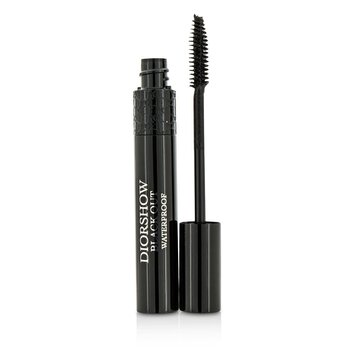 Christian Dior Diorshow Black Out Máscara A Prueba de Agua - # 099 Kohl Black  10ml/0.33oz