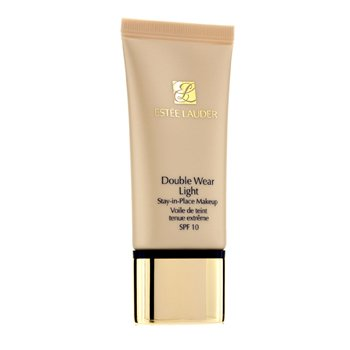 Estee Lauder Double Wear Light Stay In Place Maquillaje SPF10 - # 12 ( Intensity 3.0 )  30ml/1oz