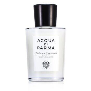 Acqua Di Parma Colonia After Shave Balm - Balsem Setelah Bercukur - Krim Setelah Bercukur  100ml/3.4oz