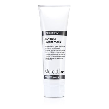 Murad Soothing Cream Mask (Salon Size)  250ml/8.5oz