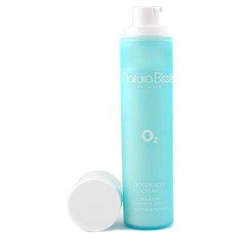 Natura Bisse Oxygen Body Cream  250ml/8.8oz