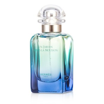 Hermes Un Jardin Apres La Mousson Eau De Toilette Natural Spray  50ml/1.6oz