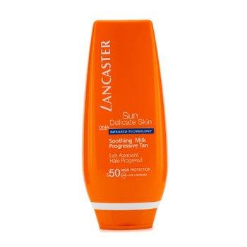 לנקסטר Sun Care Ultra Soothing Protection (Delicate Skin) SPF 50  125ml/4.2oz