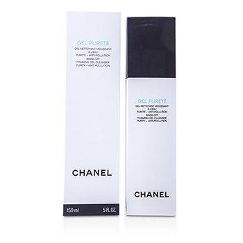 Chanel Precision Gel Purete Foaming Gel Limpiador Espuma  150ml/5oz