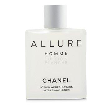 Chanel Allure Homme Edition Blanche losion nakon brijanja  100ml/3.4oz