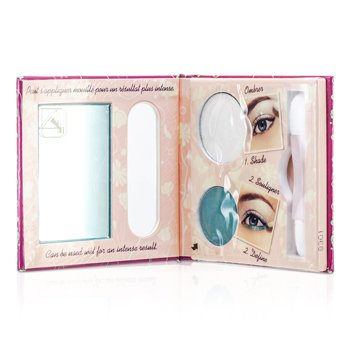 Bourjois Estojo Petite Guide De Style Perfect Harmony Sombra & Contorno  - # 16 Crazy Baby  2.5g/0.09oz