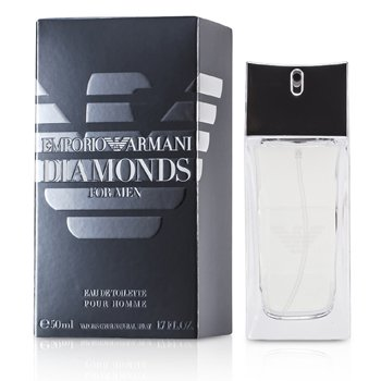 Giorgio Armani Diamonds Eau De Toilette Spray  50ml/1.7oz