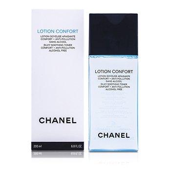 Chanel Precision Loción Confort Silky Tónico Calmante  200ml/6.8oz