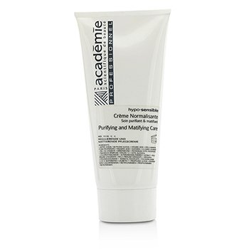 Academie Hypo-Sensible Purifying & Matifying Cream ( Tamaño Salón )  200ml/6.75oz