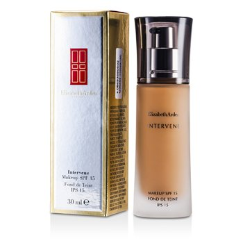 Elizabeth Arden Intervene Base Maquillaje SPF 15 - #07 Soft Beige  30ml/1oz