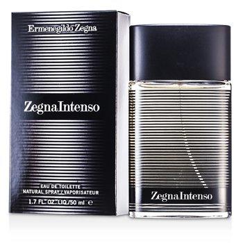 Ermenegildo Zegna Zegna Intenso Agua de Colonia Vaporizador  50ml/1.6oz