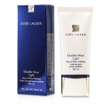 Estee Lauder Double Wear Light Stay In Place Makeup SPF10 - # 10 (Intensity 1.0)  30ml/1oz