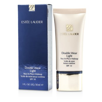 Estée Lauder Double Wear Light Stay In Place Makeup SPF10 - # 13 ( Intensidade 4.0 )  30ml/1oz