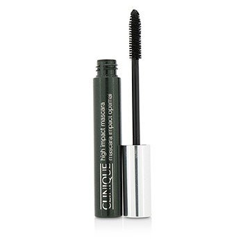 Clinique High Impact Mascara - 01 Black (Unboxed)  7ml/0.28oz