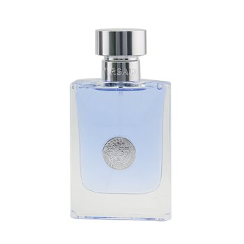 Versace Versace Pour Homme ادو تویلت اسپری  50ml/1.7oz