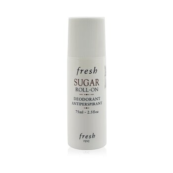 Fresh Sugar Roll-On Deodorant  75ml/2.5oz
