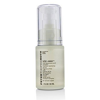 Peter Thomas Roth Viz-1000 Intensive Hydrating Acid Complex  30ml/1oz