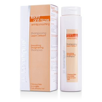 J. F. Lazartigue Smoothing Straightening Shampoo  200ml/6.8oz