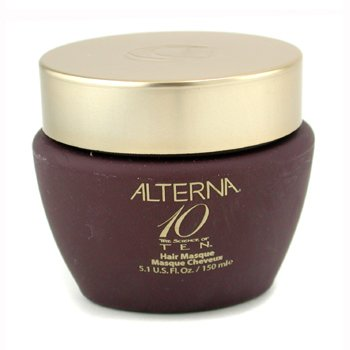 Alterna 10 The Science of TEN Mascarilla de Cabello  150ml/5.1oz