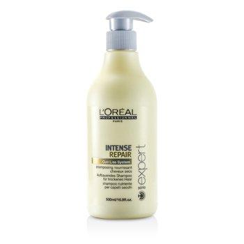 L'Oreal Professionnel Expert Serie - Intensa Reparadora Nutricion Champú (  cabello seco )  500ml/16.9oz
