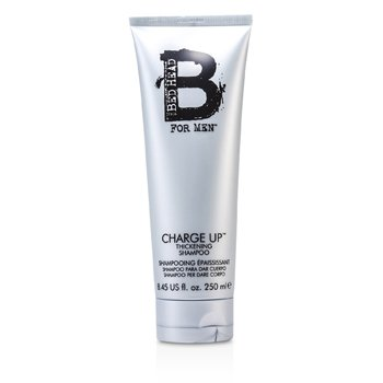 Tigi Bed Head B For Men Charge Up Thickening - Champ� Hombre  250ml/8.45oz